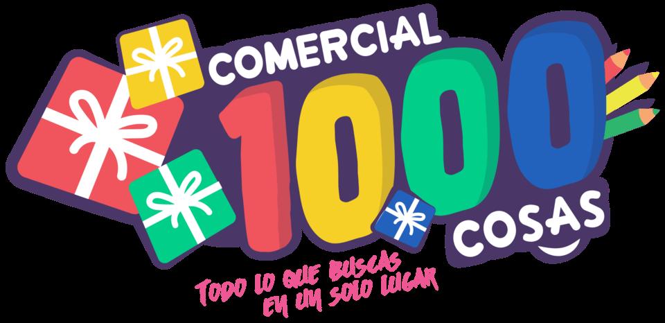 COMERCIAL 1000 COSAS