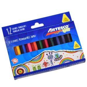 Crayon Artesco jumbo